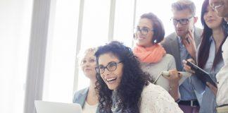 שוק ההון התגלה כמקור הכנסה נפלא עבור נשים